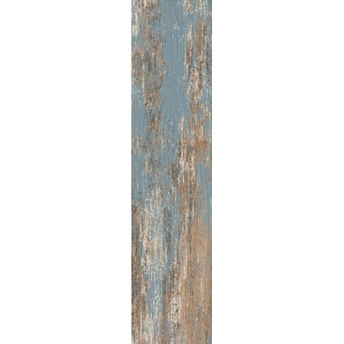 Πλακάκια τύπου ξύλο Picasso Blue 15x60