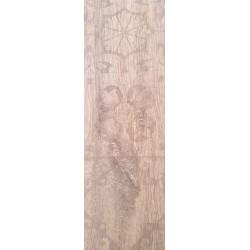 Πλακάκι δαπέδου τύπου ξύλο 17,5x50 grey