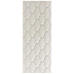 Πλακάκι μπάνιου και κουζίνας 20x50 άσπρο