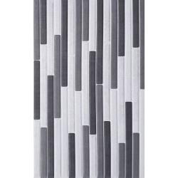 Πλακάκια Metallic Decor Gris 25x40