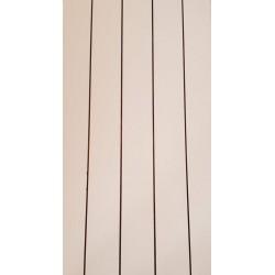 Πλακάκι Candle white 25x70
