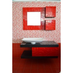 Teo red 115x50