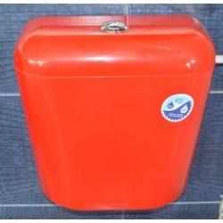 Καζανάκι πλαστικό red