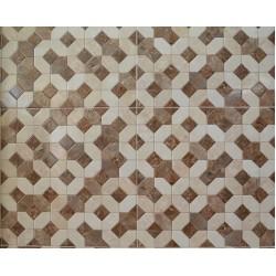 Πλακάκια Caprice marmol beige 45x45