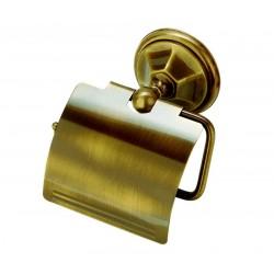 Αξεσουάρ μπάνιου bronze