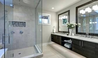 Επιθυμείς να κάνεις μια μεγάλη αλλαγή στο παλιό σου μπάνιο χωρίς να ξοδέψεις πολλά χρήματα;