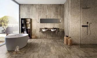 Ποια είναι τα trends στα σύγχρονα μπάνια;