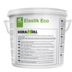 Κόλλα πλακιδίων Elastik Eco 5kg/15kg.25kg
