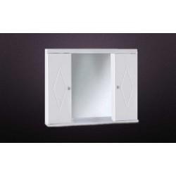 Καθρέπτης Με Ντουλάπι  6KD0080WH