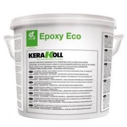 Κόλλα πλακιδίων Epoxy Eco