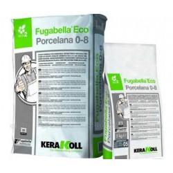 Fugabella Eco Porcelana 0-8