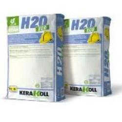 Κόλλα πλακιδίων H20 Eco