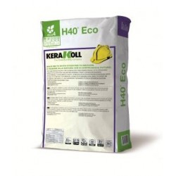 Κόλλα πλακιδίων H40 Eco