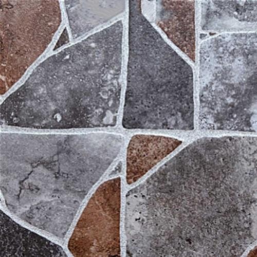 Πλακάκια εξωτερικού χώρου Ikaria Grey 33x33