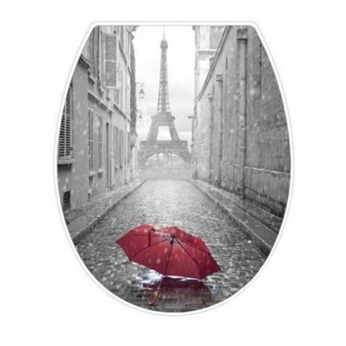 Καπάκι Λεκάνης Παρίσι 45,5x37,1 εκ.