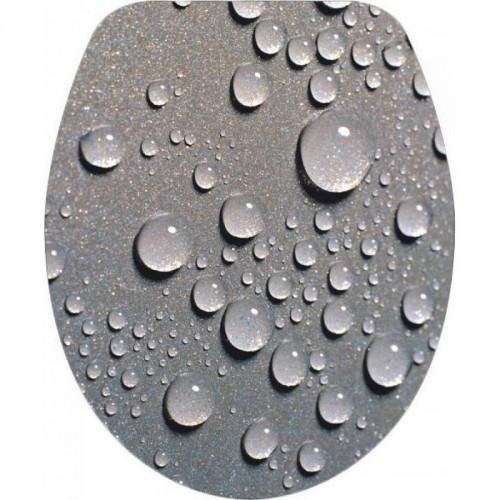 Καπάκι Λεκάνης Σταγόνες 45,5x37,1εκ.