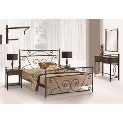 Νέα Προϊόντα!!! Μεταλλικό Κρεβάτι 2