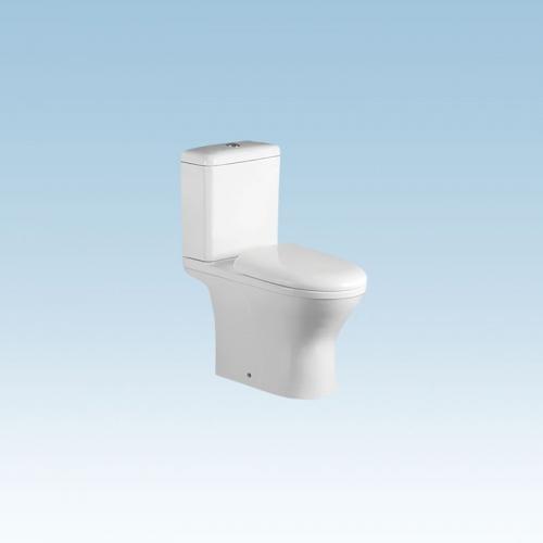 Λεκάνη Κ.Malaga KT 0161   640 × 365 × 780 mm