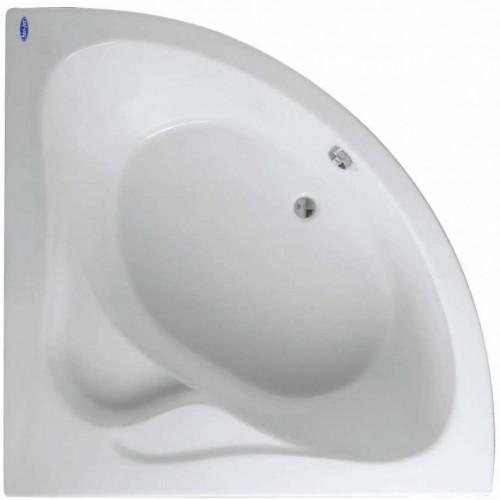 Γωνιακή Μπανιέρα Η. Elissa 120x120