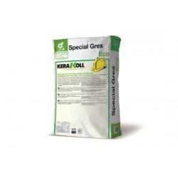 Κόλλα πλακιδίων Special Gres Eco 25kg