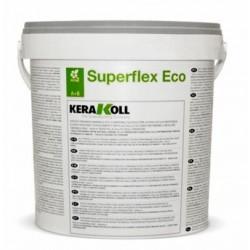 Κόλλα πλακιδίων Superflex Eco